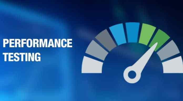 Performance Testing Methods
