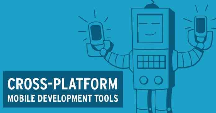 best cross platform mobile app development tools