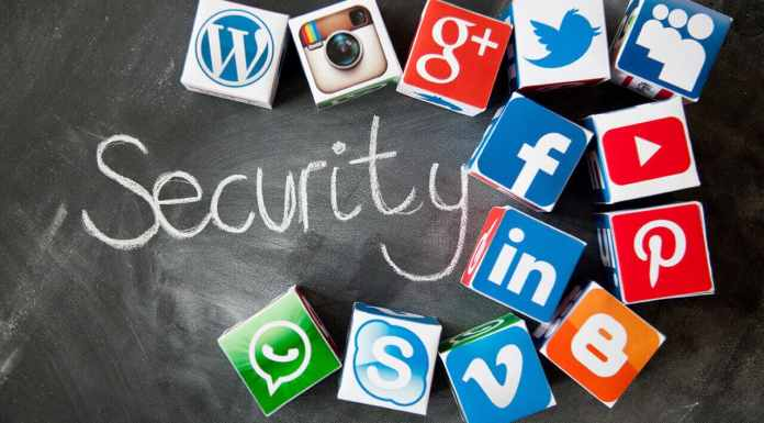 Social Media Security You Need to Take Care of