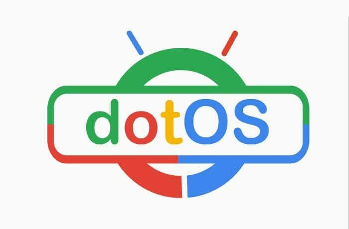 dotOS for Redmi 5