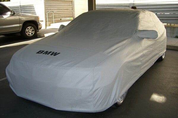 buy bmw car cover online