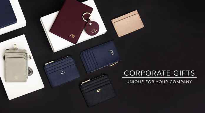 Coorporate Gifts for your Business