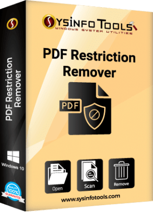 pdf restriction remover