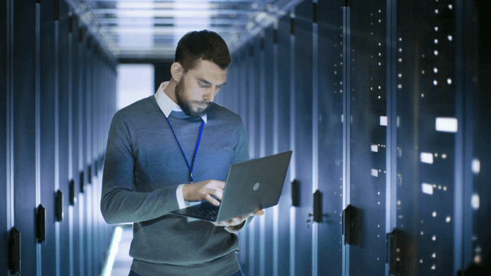 Adding A Server To Your Business