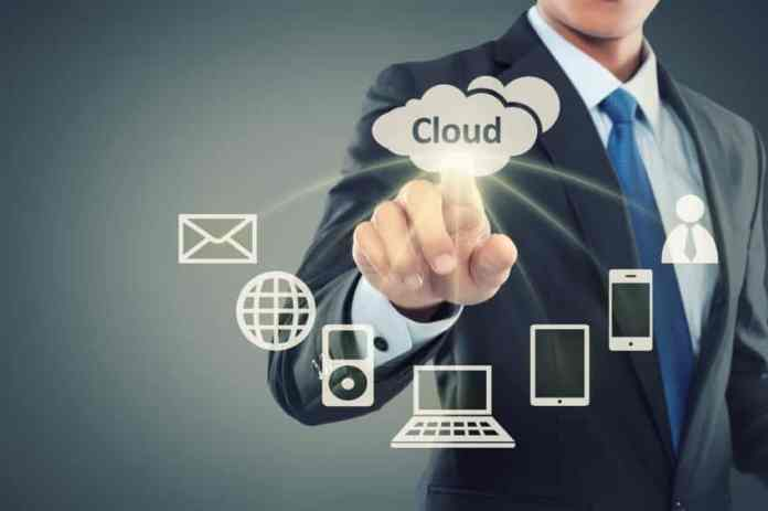 How Cloud App Works