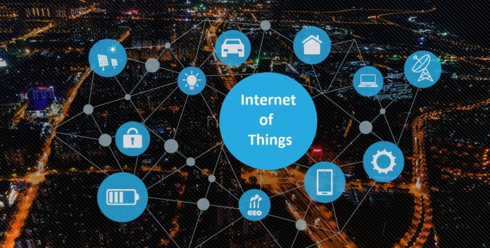 IoT Development Trends