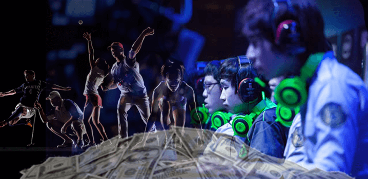 traditional esports betting