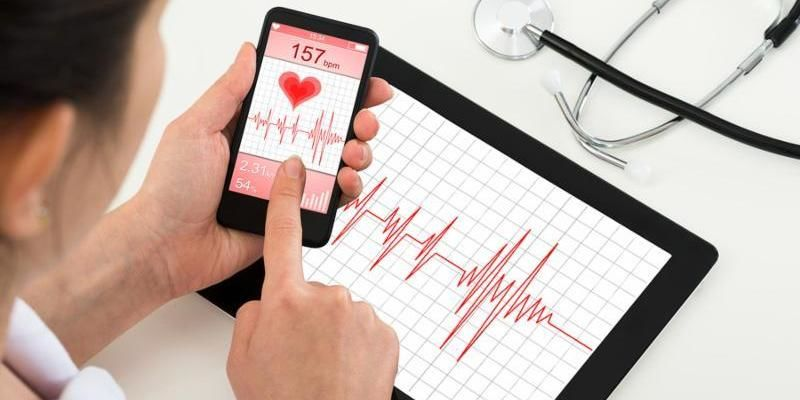 Chat Apps for Healthcare Industry