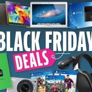 Best Black Friday deals.