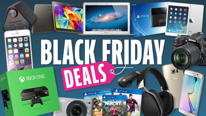 Best Black Friday deals.