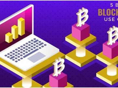 Best Blockchain use cases