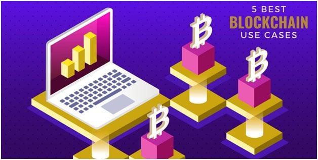 Best Blockchain use cases