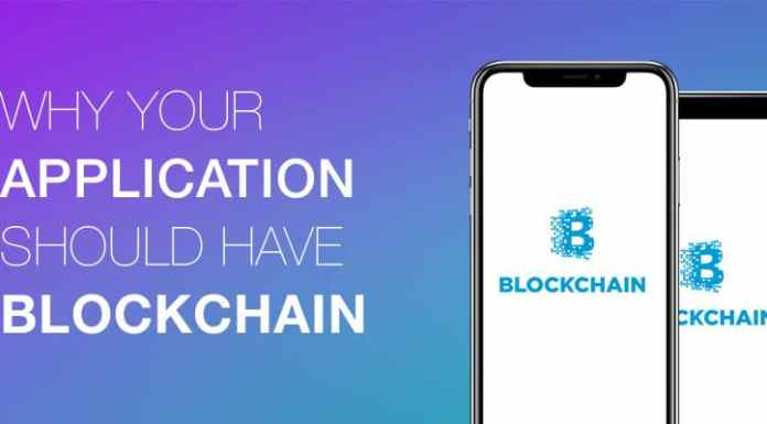 Four reasons why your app should use blockchain technology