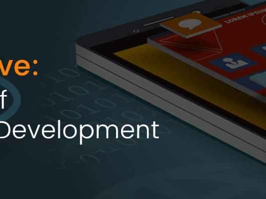 React Native - Mobile App Development
