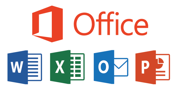 Microsoft-Office-Suite