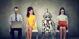 artificial intelligence and human intelligence
