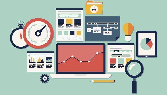 5 rules for website optimization