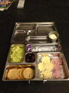 """Healthy """"Lunchables"""""""