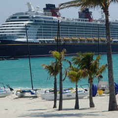 Our Disney Cruise Experience…