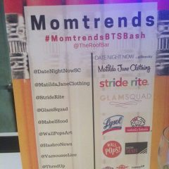 Momtrends Annual BTS Bash!