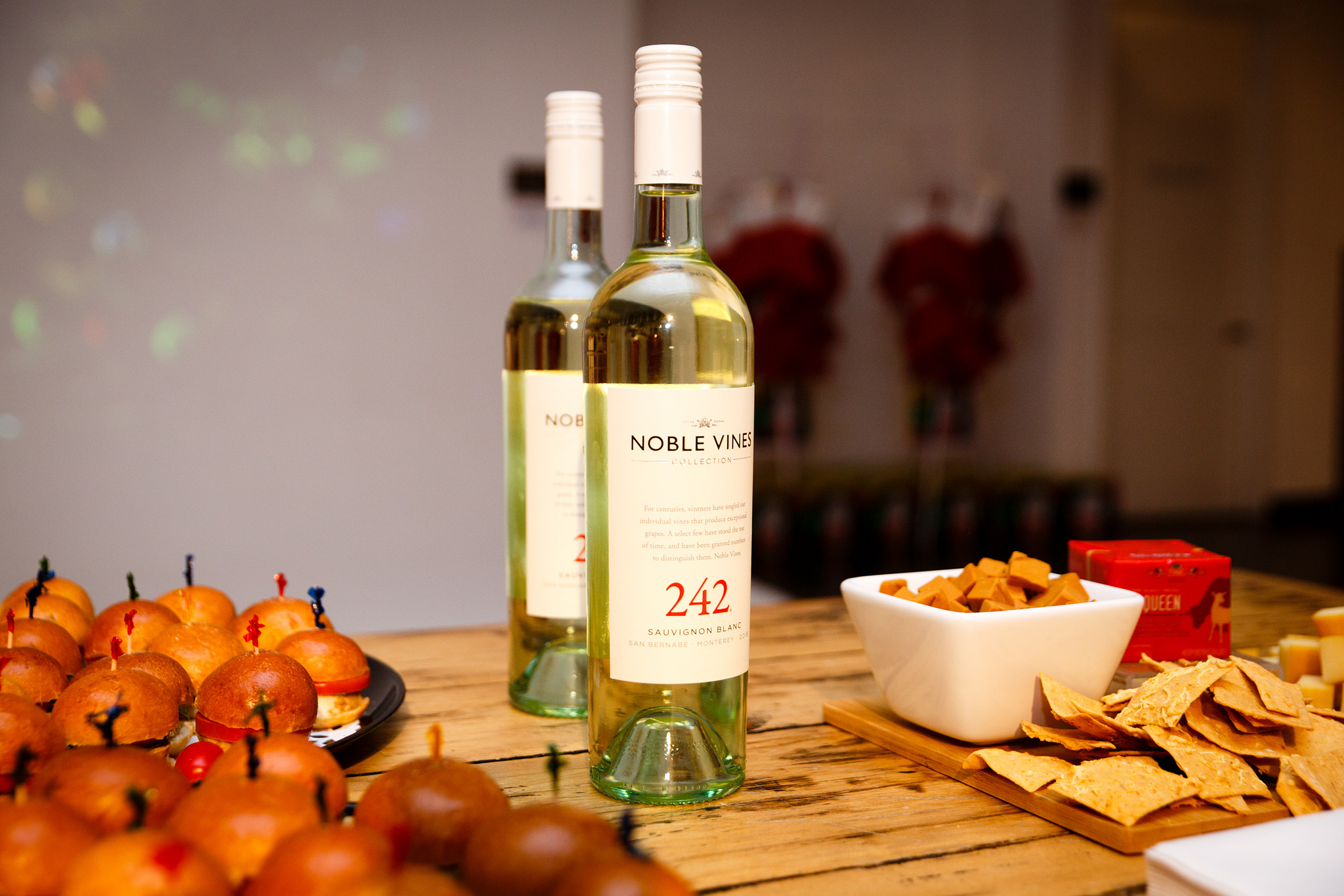 Noble Vines Sauvignon Blanc