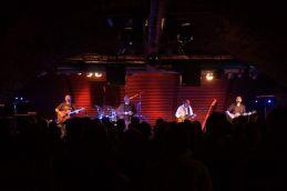 the brothers am 29.12.2010 im Jazzhaus