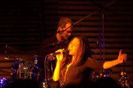 Mimy Woods mit Soul und Power