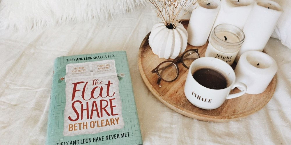 The Flatshare by Beth O'Leary