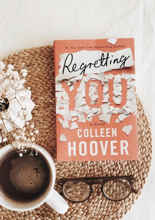Regretting You by Colleen Hoover | BOOK REVIEW | HIGLY RECOMMENDED