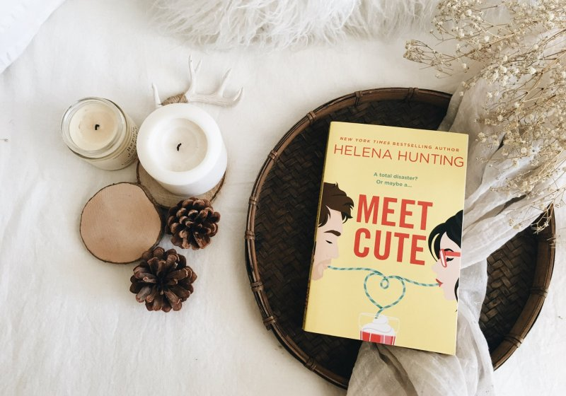 Meet Cute by Helena Hunting