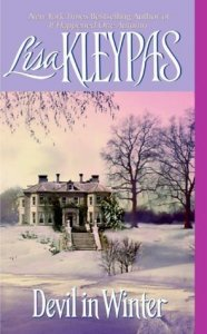 Devil in Winter (Wallflowers, #3) by Lisa Kleypas