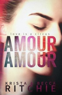 Amour Amour: A Standalone Romance