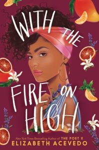 With the Fire on High, Read BIPOC Books 2020