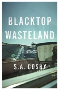 Blacktop Wasteland, Read BIPOC Books 2020