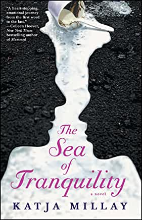 The Sea of Tranquility by Kate Millay
