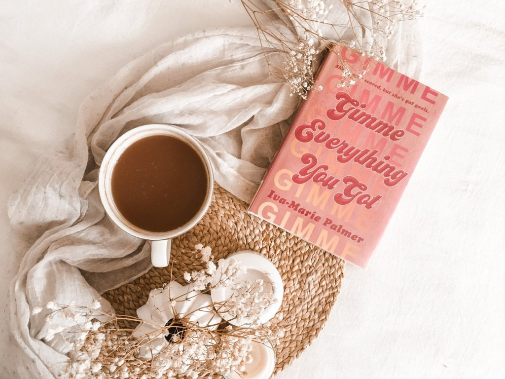 Book Review: Gimme Everything You Got by Iva-Marie Palmer