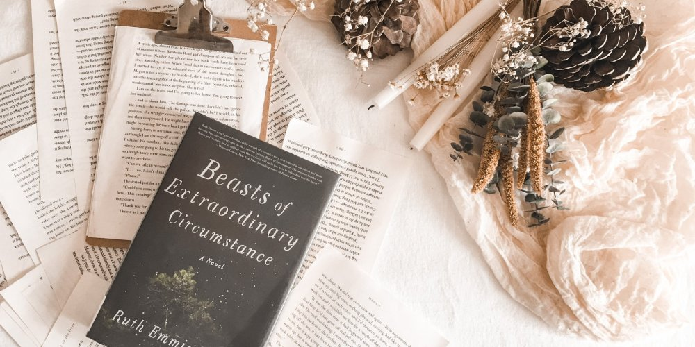 Beasts of Extraordinary Circumstance by Ruth Emmie Lang