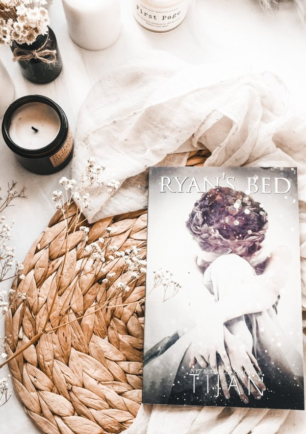 BOOK REVIEW: Ryan's Bed by Tijan / probably the BEST Tijan book so far