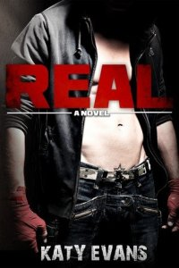 Real (Real #1) by Katy Evans