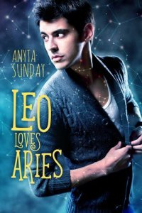 Leo loves Aries. If only Leo's clueless ass could see it.  Theo Wallace—fun, lazy, Leo—needs a friendship that sticks. That thrives. That helps him leave past pains behind and look toward the Bright Future.   Mr. Jamie Cooper—level-headed, motivated, Aries—seems to be a possible and convenient match. Real convenient. Like written-in-the-stars, he's-his-newest-roommate convenient.  Things are fun.  Things are better than fun.  But what's with those long looks Jamie keeps giving Theo?   And what's with the quivery feelings in Theo's stomach?  Clueless Leo will need a clever Aries to figure it out.