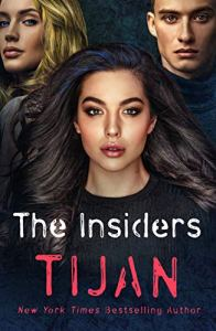 The Insiders by Tijan