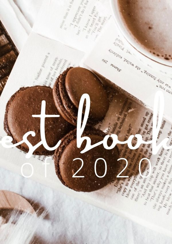 BEST BOOKS OF 2020 / MUST READ IN EVERY SENSE
