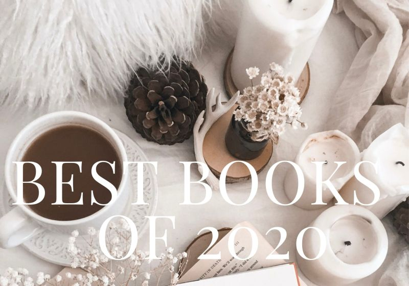 BEST BOOKS OF 2020 | GRATEFUL TO A FANTASTIC READING YEAR