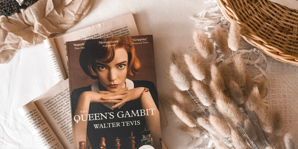 The Queen's Gambit by Walter Tevis | AUDIO REVIEW