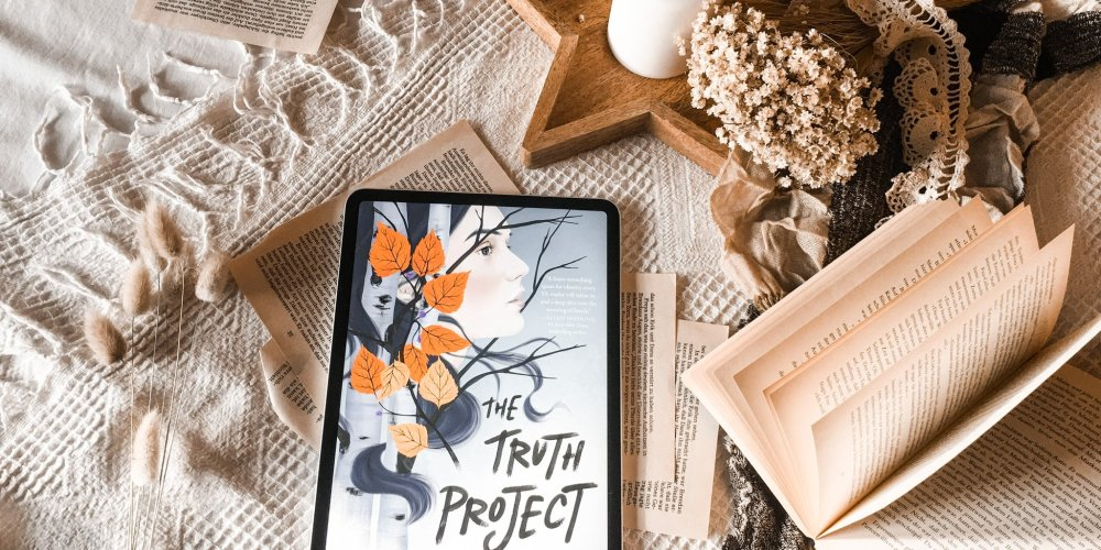 The Truth Project by Dante Medema | AUDIO REVIEW