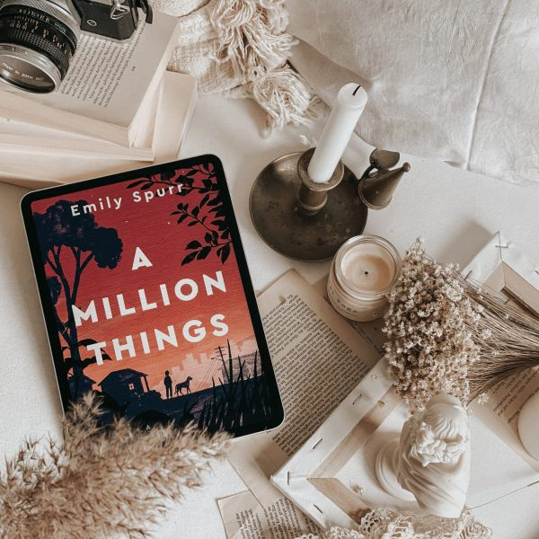 A Million Things by Emily Spurr | BOOK REVIEW