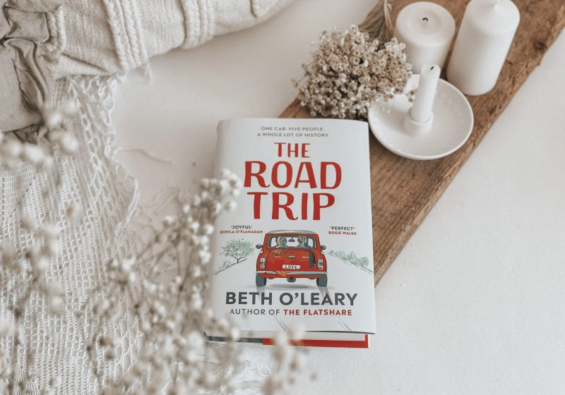 The Road Trip Beth O'Leary | BOOK REVIEW