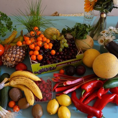 To Be or Not to Be a Raw Vegan…