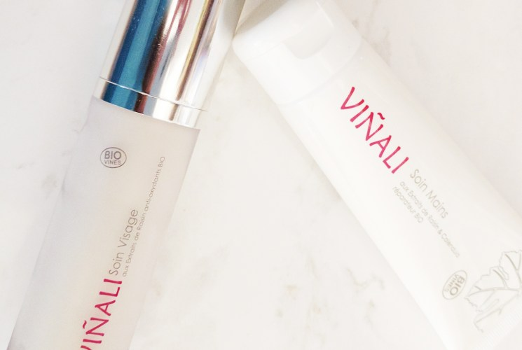 Brand Obsession: Viñali Skincare – Harnessing The Antioxidant Power Of The Wine Grape!