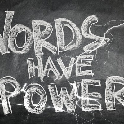 The Power Of Our Words: How They Affect Our Self-Esteem